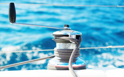 TIPS FOR SINGLE-HANDED SAILORS
