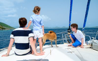 Setting Sail with Kids