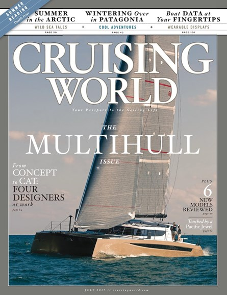 Cruising World, Magazine, Sailing, Cruising, Article