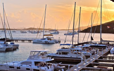 True Costs of Owning a Catamaran