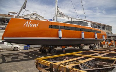 "Balance 526 ""Alani"" Launches in South Africa"