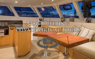 Now Offering Private Virtual Tours