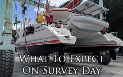 What To Expect On Survey Day